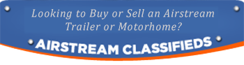 Airstream Classifieds