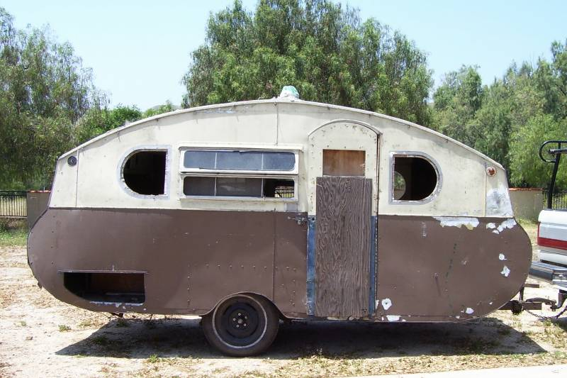 Vintage Airstream Photo Archives - Vintage Airstream