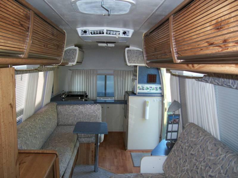 1981 Excella Ii Vintage Airstream