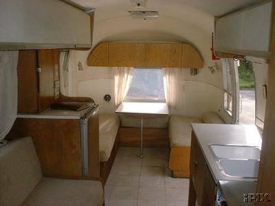 1966 Safari 22' - Vintage Airstream