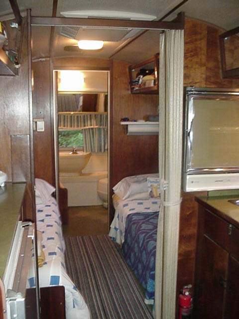 Airstream Campers Used For Sale - 0425