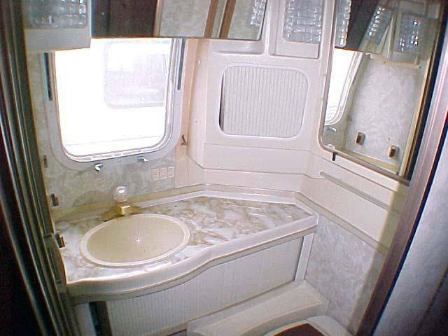 1978 Excella 500 31 Vintage Airstream