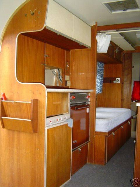 1965 Overlander 26 Vintage Airstream