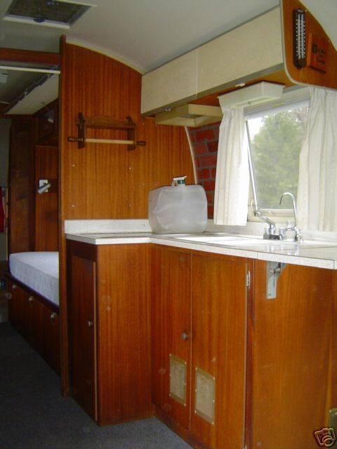 1965 Overlander 26' - Vintage Airstream