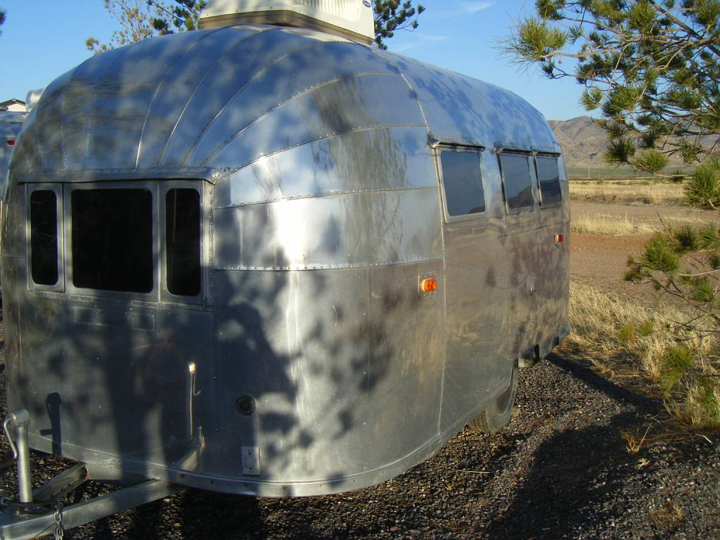1953 Clipper 17 O 2020 Vintage Airstream