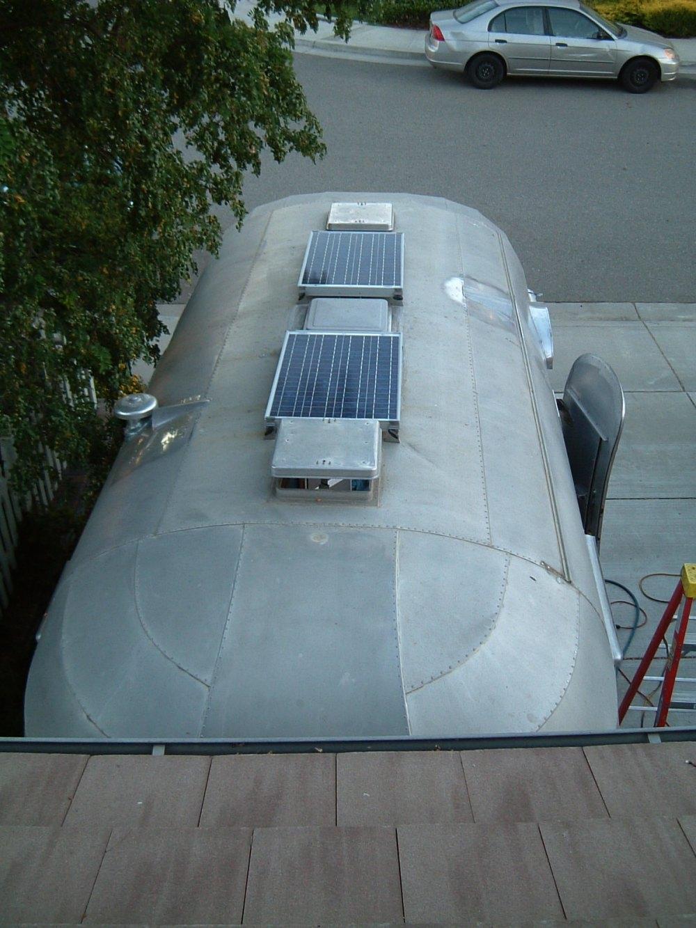 Airstream Solar Wiring Diagram - Smart Wiring Diagrams •